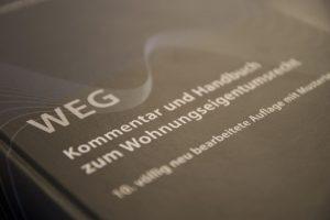WEG-Buch